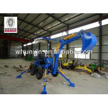 Runshine Yanmar diesel engine driven 22hp mini excavator for sale
