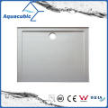 Sanitary Ware Au Hot Sales Bathroom Rectangle SMC Shower Tray (ASMC9090-3)