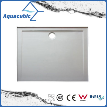 Sanitary Ware 3 Side Australia Bathroom SMC Shower Trays (ASMC1290-3)