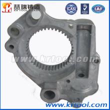 Fundición a presión / piezas de fundición de zinc para piezas de moldeo automático Krz061
