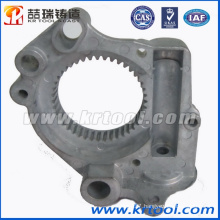 Die Casting/ Zinc Casting Parts for Auto Moulding Parts Krz061