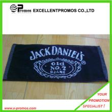 Пользовательские логотип печатных рекламные полотенце для бар (EP-T9116)