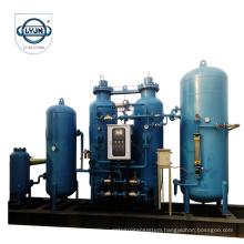 Energy Saving PSA Nitrogen Generator