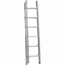 3 sections Aluminum Combination Extension Ladder 3*8steps