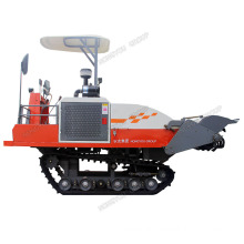 OEM Riding Rotor Tiller Crawler-Type Rotor Tiller Track