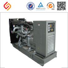 water cooled turbocharged 250kva diesel generator price