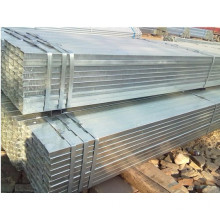 (NET WEIGHT BASIC) Weld Square Steel Pipe Galvanis.