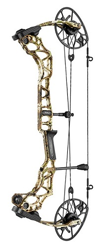 MATHEWS - TRIAX BOW