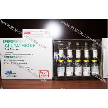 Glutathion für Injektion 3000mg