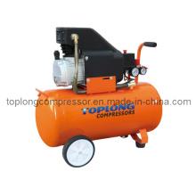 Bomba de compresor de aire portátil dirigida directa del mini pistón (Tpf-2050)