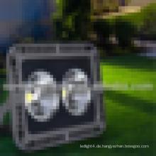 Hochleistungs wasserdichtes im Freien ip65 geführtes Flutlicht 100w 200w mit CUL ROHS CE aufgezeichnet