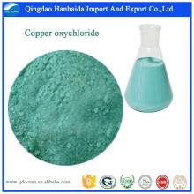 Heißer Verkauf hohe Qualität 50% 77% WP 95% TC Kupfer Oxychlorid Fungizid 1332-40-7 mit angemessenen Preis und schnelle Lieferung!