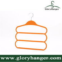 Multifunction Plastic Towel Hanger for Household