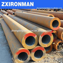 Alloy seamless steel mechanical tube with material SAE4140