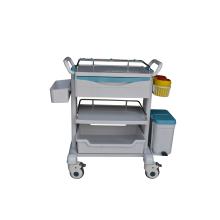 Medical treatment trolley 1