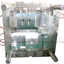 Automotive Mould/Injection Mould/Plastic Mould/Protective Panel Plastic Mould