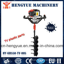 Máquina de perforación profesional 52cc con alta calidad