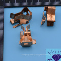 Проштемпелеванный Металлический Разъем Изобразительное Вырубных Штамповочных