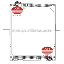 Radiador tubular de aluminio para camión mercedes 6525014701