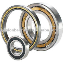 Thin-walled metric bearings
