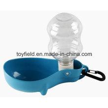 Alimentador de agua para mascotas