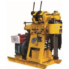 Máquina de perforación de pozos de agua de plataforma de perforación de núcleo de 300M