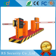 Remote Control Parking Barrier Automatic Gate