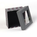 Hot Sell USB Cable Paperboard Box with Window