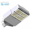 LEDER Induction Solar Garden Street Lights