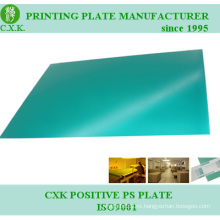 Fine Dots Quality Certificated Ctcp Plate