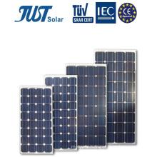High Power 140 Watt Mono Solar Controller Panels for Promotion