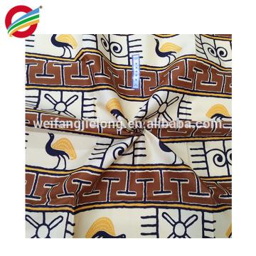 Низкой цене все хлопок африканский воск печатает ткань для продажи