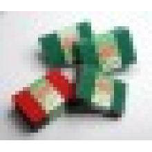 Almofada de limpeza de média capacidade (T2006)