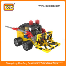 LOZ children educational toys