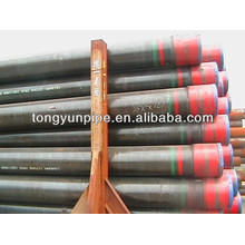 cold drawn seamless alloy steel