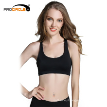 Wholesale Mulheres Quick Dry Sports Yoga Bra