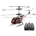 Mini IR 3CH LAMA remote control helicopter