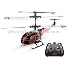 Mini IR 3CH LAMA helicóptero de control remoto