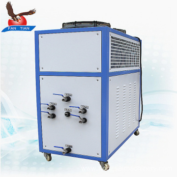 CNC Cutting Systems Air Cooled Water Chiller