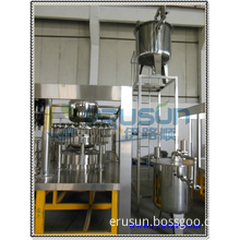 Chinese Tea Drink Filling Machine