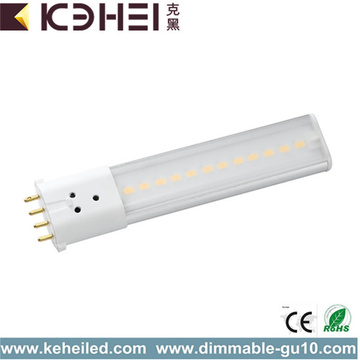 4 Foot 2G7 6W Fluorescent Light LED-vervanging