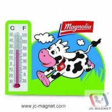 Imán de goma de alta calidad del refrigerador (JM08-5)