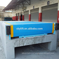container hydraulic dock leveler warehouse lift