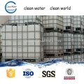 liquid polymer for stamp making for water filtration