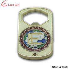 Hot Sale Enamel Logo Bottle Opener Dog Tags (LM1619)