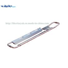 Placa da espinha da liga de alumínio (LK2-1B)