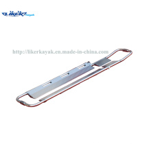 Пластина из алюминиевого сплава (LK2-1B)