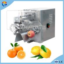 Industrial comercial eléctrica Apple Orange Lime Lemon Peeler