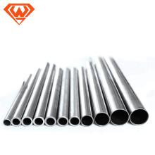 Tubo sin soldadura del tubo 316 del acero inoxidable del NPT del diámetro grande de China NPT