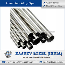 High Quality, Easy to Cut and Solder Aluminium Alloy Pipe for Various Industrial Use